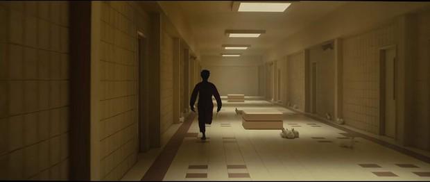 """Ai xem xong phim kinh dị """"Us"""" cũng mất ngủ với 12 chi tiết đáng sợ đến ám ảnh nhất sau - Ảnh 11."""