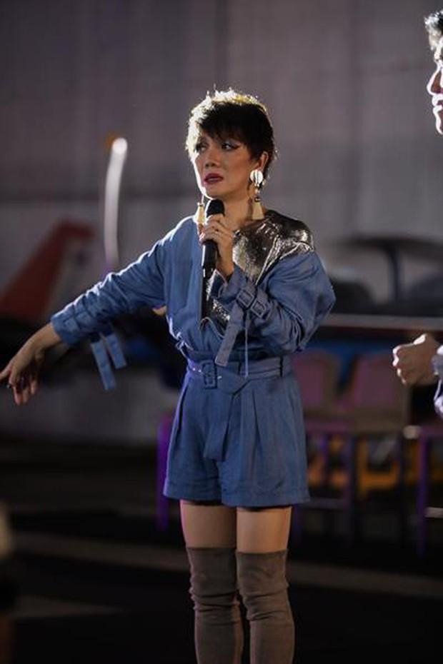 Đây rồi, chị đại kế nhiệm Lukkade cân drama cho The Face Thailand! - Ảnh 4.