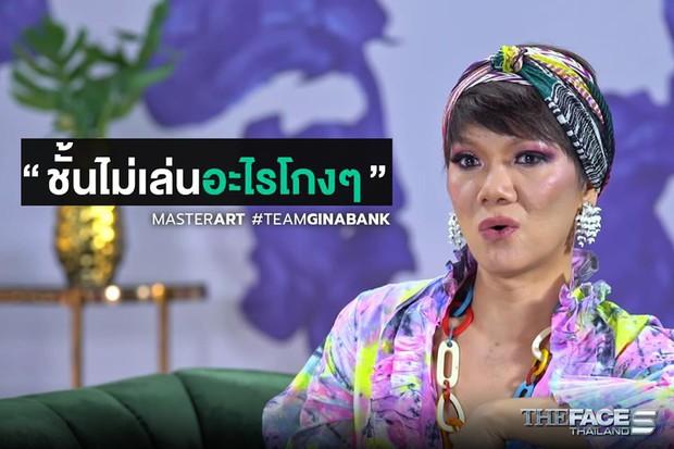 Đây rồi, chị đại kế nhiệm Lukkade cân drama cho The Face Thailand! - Ảnh 6.