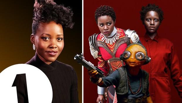 Nữ chính Us Lupita Nyongo: Xuất thân quý tộc Kenya, là biểu tượng thời trang Hollywood, 31 tuổi thắng Oscar - Ảnh 6.