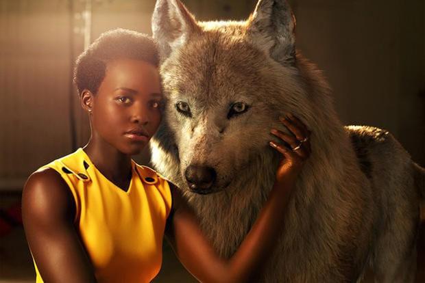 Nữ chính Us Lupita Nyongo: Xuất thân quý tộc Kenya, là biểu tượng thời trang Hollywood, 31 tuổi thắng Oscar - Ảnh 7.
