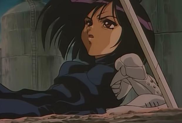 Lỡ phải lòng siêu phẩm Love, Death and Robots, nhanh tay bỏ túi ngay 6 bộ phim hoạt hình chất lừ sau đây - Ảnh 9.