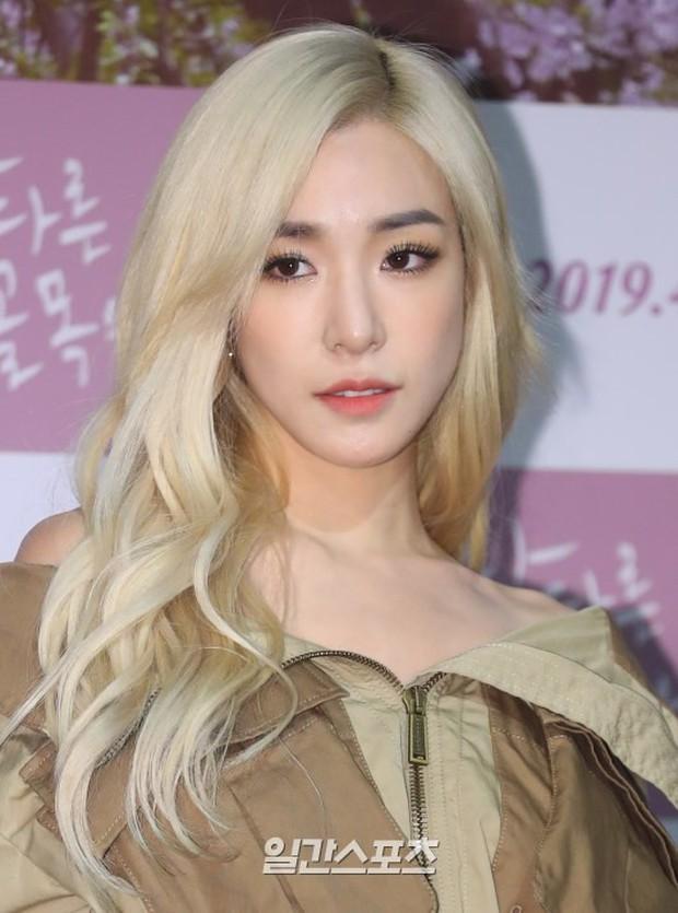 Sooyoung mời cả dàn mỹ nhân SNSD đến sự kiện: Taeyeon thảm họa, em út Seohyun đọ body siêu nuột với nữ diễn viên - Ảnh 13.