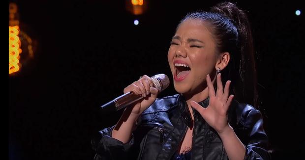 Minh Như nói gì khi bị đánh giá hát như... hét vào mặt người khác tại American Idol? - Ảnh 2.