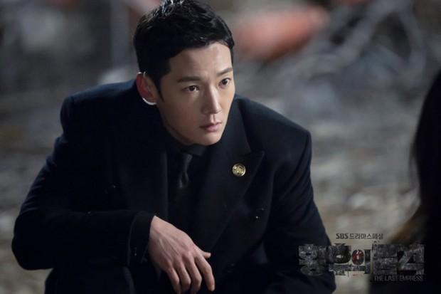 Chàng cận vệ điển trai Choi Jin Hyuk từ Last Empress sang phim mới vẫn quyết tâm báo thù cực nhây - Ảnh 1.