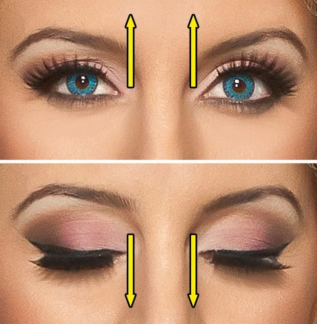 Hội 4 mắt học ngay 11 bài tập giúp giảm nhức mỏi mắt nhanh chóng - Ảnh 1.