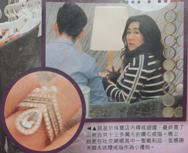 Chuyện nhà giàu: Con gái mang thai sinh đôi, vợ trùm sòng bài Macau thưởng nóng con rể Harvard biệt thự 1.500 tỷ đồng - Ảnh 7.