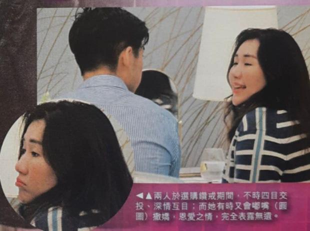 Chuyện nhà giàu: Con gái mang thai sinh đôi, vợ trùm sòng bài Macau thưởng nóng con rể Harvard biệt thự 1.500 tỷ đồng - Ảnh 8.