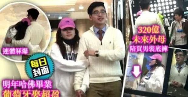 Chuyện nhà giàu: Con gái mang thai sinh đôi, vợ trùm sòng bài Macau thưởng nóng con rể Harvard biệt thự 1.500 tỷ đồng - Ảnh 2.