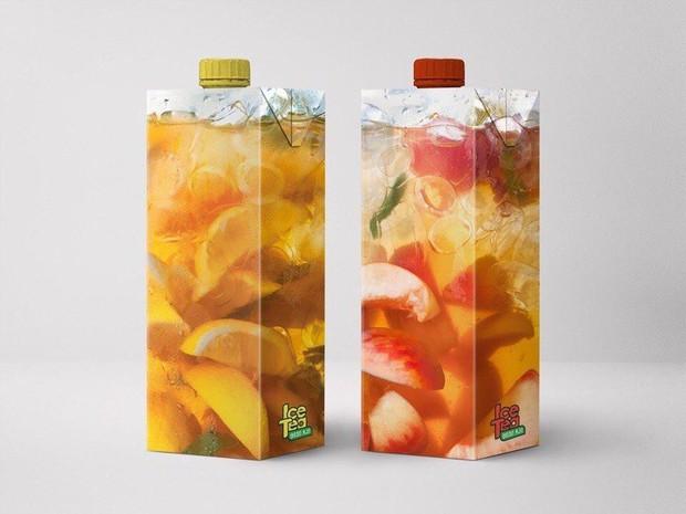 15 thiết kế bao bì nhìn thôi đã thích mê, vô dụng đến mấy cũng khiến người ta móc ví mua ngay lập tức - Ảnh 7.