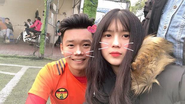 2 cầu thủ liên tiếp nâng tỉ số cho U23 Việt Nam: Cao hơn 1m8 và tất nhiên là... đẹp trai! - Ảnh 5.