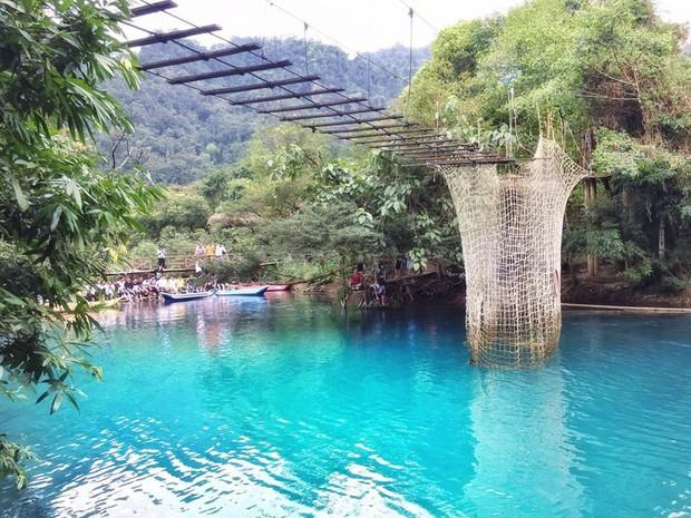 Phải một lần đến Quảng Bình để biết thiên nhiên Việt Nam đẹp xuất sắc thế nào! - Ảnh 10.