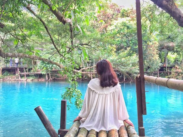 Phải một lần đến Quảng Bình để biết thiên nhiên Việt Nam đẹp xuất sắc thế nào! - Ảnh 18.