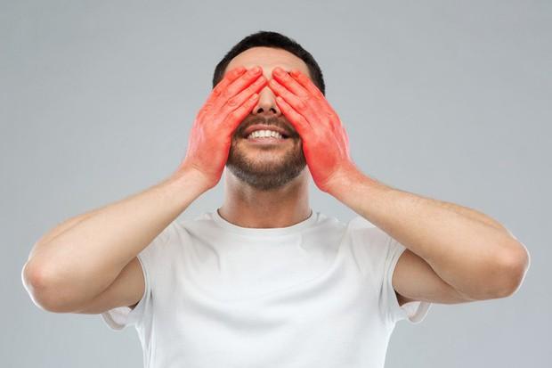 Hội 4 mắt học ngay 11 bài tập giúp giảm nhức mỏi mắt nhanh chóng - Ảnh 4.