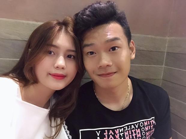 2 cầu thủ liên tiếp nâng tỉ số cho U23 Việt Nam: Cao hơn 1m8 và tất nhiên là... đẹp trai! - Ảnh 6.