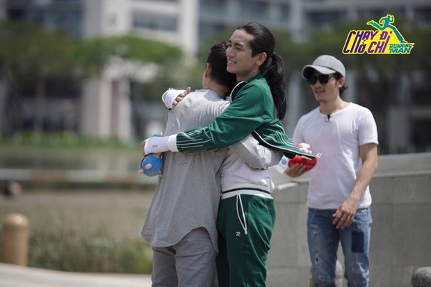 Khui loạt loveline của Running Man Việt trước giờ lên sóng, đáng nghi nhất là cặp cuối cùng! - Ảnh 13.
