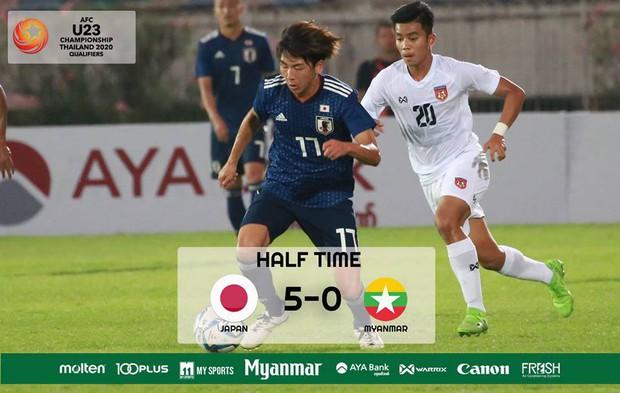Đè bẹp U23 Thái Lan, U23 Việt Nam không cần đến suất vé vớt dự VCK U23 châu Á - Ảnh 13.