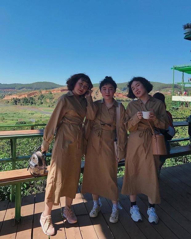Nếu có chị em thì nhớ đi du lịch cùng họ một lần để hiểu vui muốn xỉu nghĩa là thế nào nhé!  - Ảnh 1.
