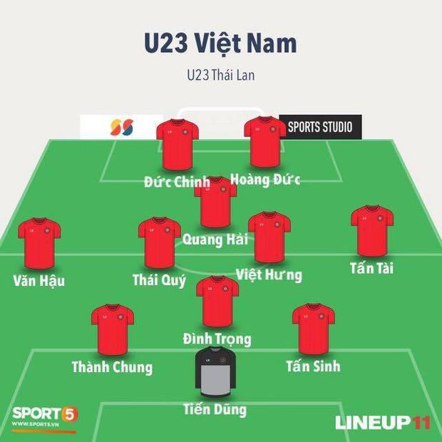 U23 Việt Nam 4-0 U23 Thái Lan: Cho người Thái nhận thất bại muối mặt, thầy trò HLV Park Hang-seo hiên ngang vượt qua vòng loại giải U23 châu Á - Ảnh 4.