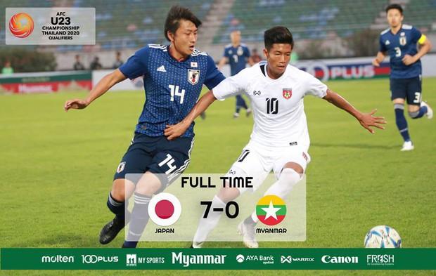 Đè bẹp U23 Thái Lan, U23 Việt Nam không cần đến suất vé vớt dự VCK U23 châu Á - Ảnh 8.