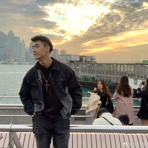 Anh thợ sửa nhà cool nhất Hongkong khiến hội chị em đổ rạp vì những ưu điểm khó kiếm này - Ảnh 4.