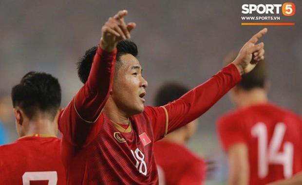 Đè bẹp U23 Thái Lan, U23 Việt Nam không cần đến suất vé vớt dự VCK U23 châu Á - Ảnh 9.