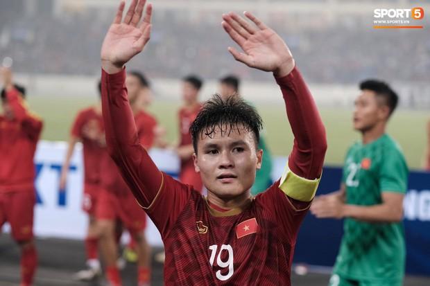 Đả bại Thái Lan với tỷ số đậm nhất lịch sử, tuyển thủ U23 Việt Nam ăn mừng đầy cảm xúc - Ảnh 14.