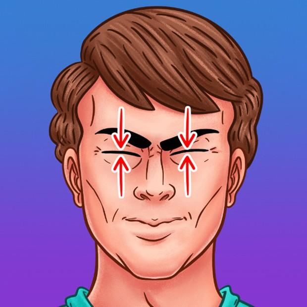 Hội 4 mắt học ngay 11 bài tập giúp giảm nhức mỏi mắt nhanh chóng - Ảnh 8.