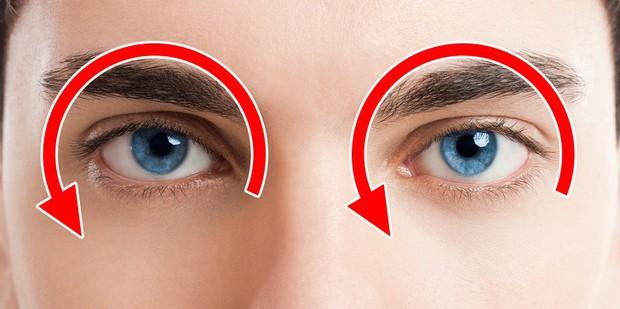 Hội 4 mắt học ngay 11 bài tập giúp giảm nhức mỏi mắt nhanh chóng - Ảnh 9.