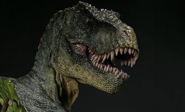 Tìm ra con khủng long bạo chúa lớn nhất lịch sử - vị vua thực sự của loài khủng long khát máu nhất kỷ Jura - Ảnh 2.