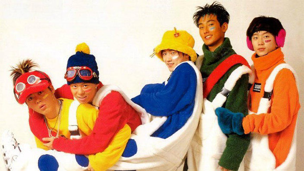 Bạn có biết: Nhờ lần đầu tiên huyền thoại của những nghệ sĩ này mà Kpop mới có bộ mặt hào nhoáng như ngày hôm nay - Ảnh 3.