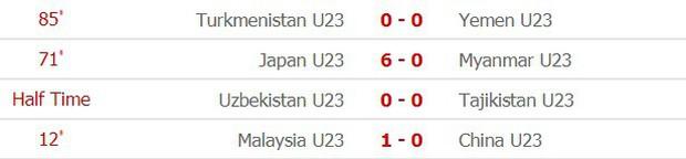 Đè bẹp U23 Thái Lan, U23 Việt Nam không cần đến suất vé vớt dự VCK U23 châu Á - Ảnh 11.