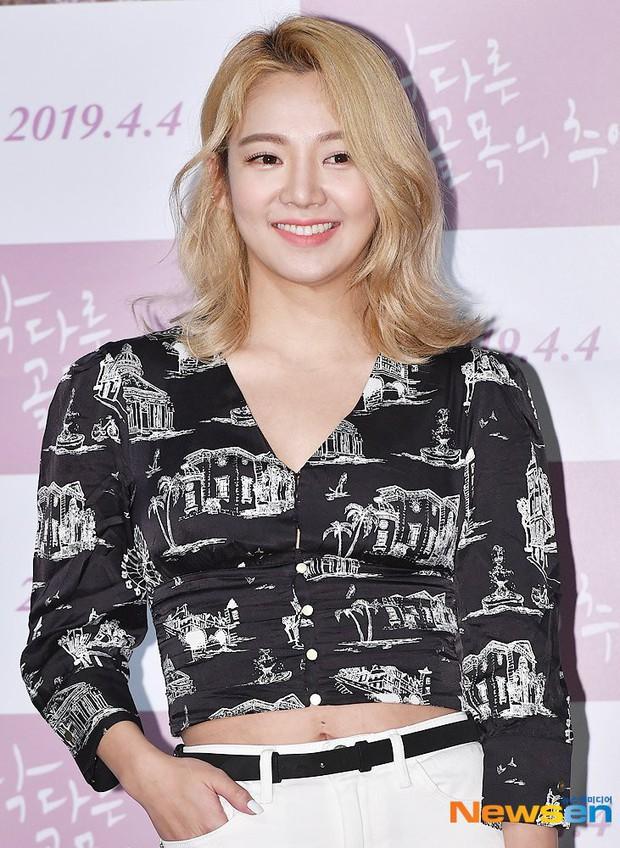 """Lần đầu nhận vai nữ chính, Sooyoung (SNSD) đã bị phản đối: """"Idol nhà SM có ai biết diễn bao giờ đâu! - Ảnh 2."""