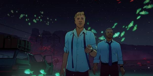 """Hãi hùng lẫn thích thú tột độ với 11 cảnh hardcore ở """"Love, Death and Robots"""" - Ảnh 1."""