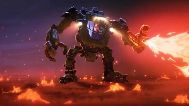 """Hãi hùng lẫn thích thú tột độ với 11 cảnh hardcore ở """"Love, Death and Robots"""" - Ảnh 2."""