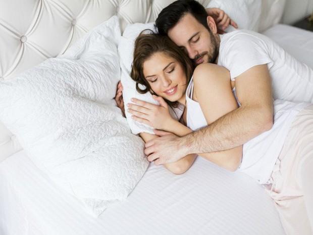 Thần dược điều chế từ hormone khi âu yếm - Ảnh 1.