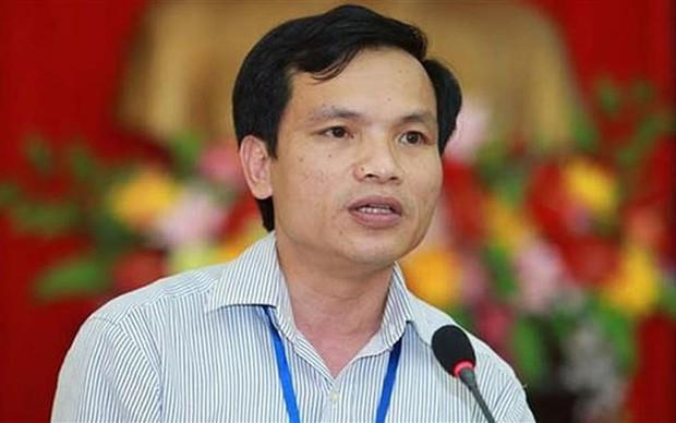 Bộ GD-ĐT lên tiếng về công khai danh tính thí sinh Sơn La, Hoà Bình dính bê bối gian lận nâng điểm - Ảnh 1.