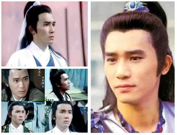 Có chê Trương Vô Kỵ Tăng Thuấn Hy đến mấy, trai đẹp này vẫn đang giữ một kỉ lục của Tân Ỷ Thiên Đồ Long Ký! - Ảnh 2.