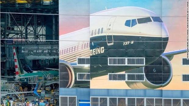 Các phi công mất niềm tin vào Boeing sau 2 vụ tai nạn máy bay kinh hoàng - Ảnh 1.