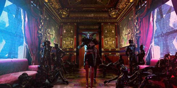 """Hãi hùng lẫn thích thú tột độ với 11 cảnh hardcore ở """"Love, Death and Robots"""" - Ảnh 12."""