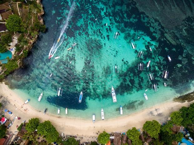 Tạp chí du lịch Lonely Planet bình chọn Việt Nam là một trong những nơi tận hưởng tuần trăng mật với giá cả dễ chịu nhất thế giới - Ảnh 19.