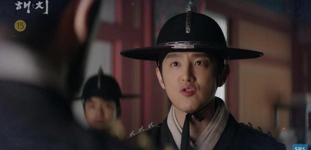 Cắn răng để thành viên GOT7 có nụ hôn đam mỹ, tvN vẫn thua đậm trận chiến rating đầu tuần - Ảnh 8.