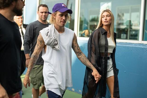 """Chỉ mới """"hó hé"""" chuẩn bị cho một bản hit """"khủng"""" chưa lâu, Justin Bieber tuyên bố tạm nghỉ hoạt động âm nhạc - Ảnh 2."""
