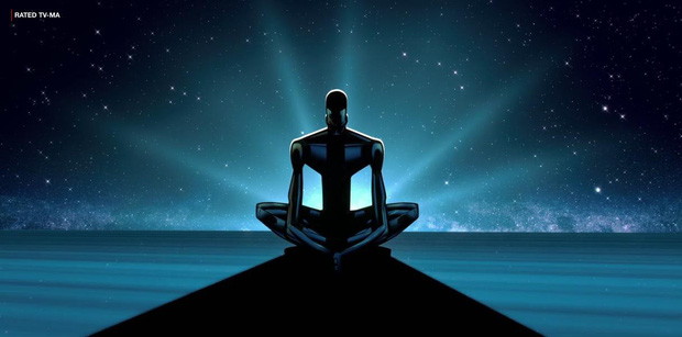 """Hãi hùng lẫn thích thú tột độ với 11 cảnh hardcore ở """"Love, Death and Robots"""" - Ảnh 6."""