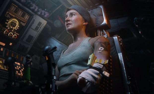 """Hãi hùng lẫn thích thú tột độ với 11 cảnh hardcore ở """"Love, Death and Robots"""" - Ảnh 9."""