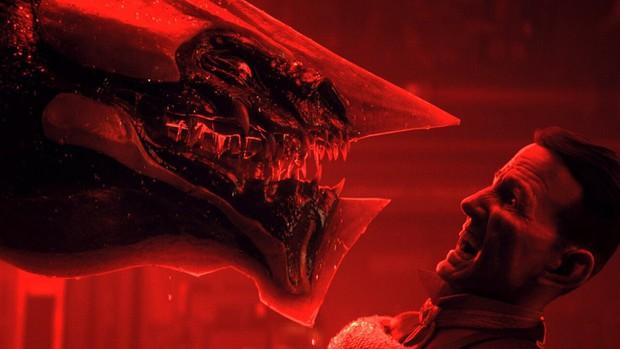 """Hãi hùng lẫn thích thú tột độ với 11 cảnh hardcore ở """"Love, Death and Robots"""" - Ảnh 10."""