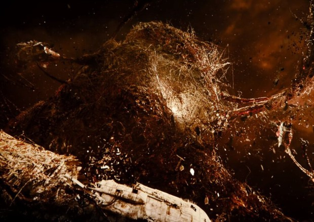 """Hãi hùng lẫn thích thú tột độ với 11 cảnh hardcore ở """"Love, Death and Robots"""" - Ảnh 11."""