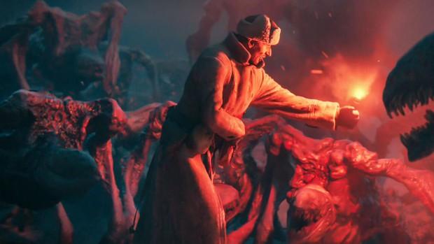 """Hãi hùng lẫn thích thú tột độ với 11 cảnh hardcore ở """"Love, Death and Robots"""" - Ảnh 5."""