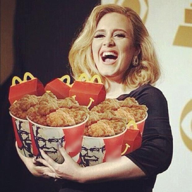 Chả ai như fan Adele: Nghe thần tượng comeback mà phản ứng không thể đỡ nổi thế này đây! - Ảnh 6.