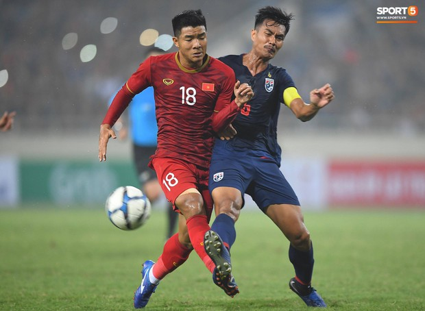 Cháy vé trận U22 Việt Nam gặp Thái Lan ở SVĐ có sức chứa cấp huyện tại SEA Games 2019 - Ảnh 1.